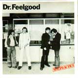 MALPRACTICE / DR.FEELGOOD