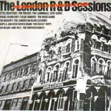 THE LONDON R&B SESSIONS / VARIOUS ARTIST
